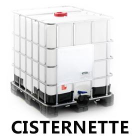 cisternette